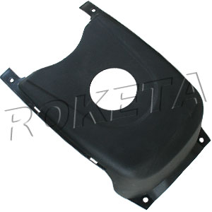 PART 02-10: ATV-10 UPPER FUEL TANK COVER