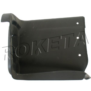 PART 02-12: ATV-10 RIGHT FOOTREST