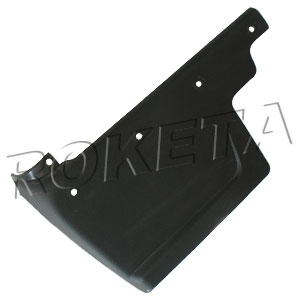 PART 02-18: ATV-10 LEFT REAR WHEEL FENDER