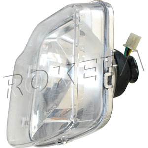 PART 05-2: ATV-10 RIGHT HEADLIGHT