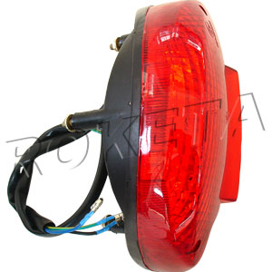 PART 39-1: ATV-10 TAIL LIGHT