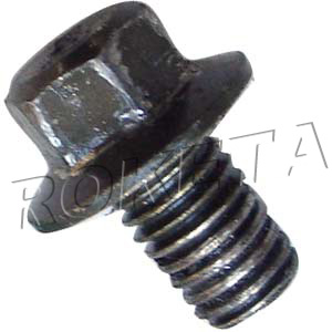 PART 05: ATV-11 HEX FLANGE BOLT M8x12