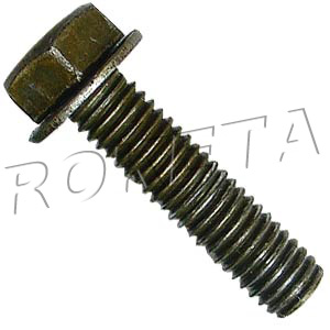 PART 14: ATV-11 HEX BOLT M5x20