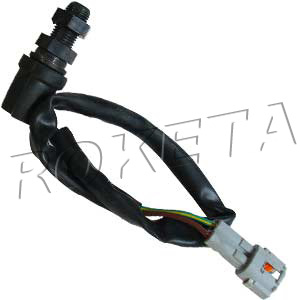 PART 21: ATV-11 REAR BRAKE LIGHT SWITCH