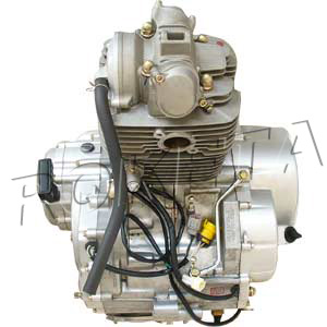 PART 40-1: ATV-11 ENGINE, 400CC