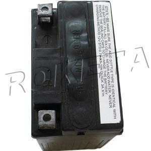 PART 43-2: ATV-11 BATTERY