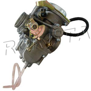 PART 44: ATV-11 CARBURETOR