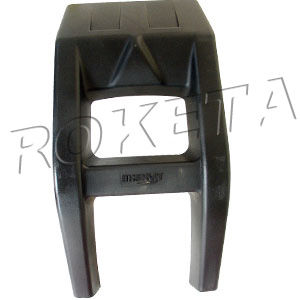 PART 01-1: ATV-11 FRONT BUMPER DECORATIVE BOARD