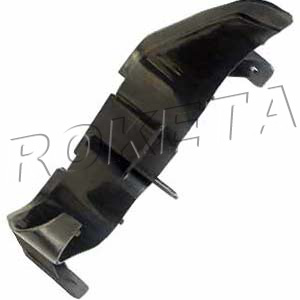 PART 01-2: ATV-11 RIGHT HEADLIGHT DECORATIVE COVER