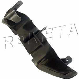 PART 01-3: ATV-11 LEFT FRONT LIGHT DECORATIVE COVER