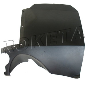 PART 01-7: ATV-11 FRONT RIGHT FENDER