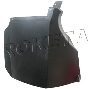 PART 01-11: ATV-11 FRONT LEFT FENDER