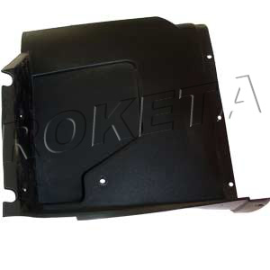 PART 01-12: ATV-11 RIGHT REAR FENDER
