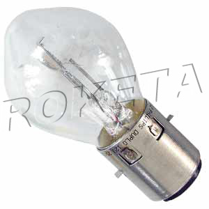 PART 02-1: ATV-11 BULB, HEADLIGHT
