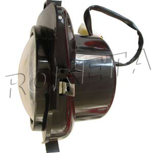 PART 02-2: ATV-11 RIGHT HEADLIGHT