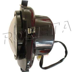 PART 04-2: ATV-11 LEFT HEADLIGHT