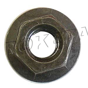 PART 09: ATV-11 SKID-PROOF NUT M6
