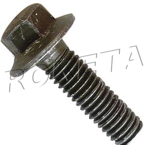 PART 36: ATV-11 HEX FLANGE BOLT M6x20