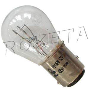 PART 43-2: ATV-11 TAIL LIGHT BULB 12V21/5W