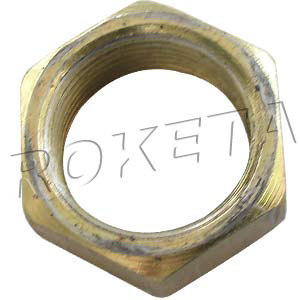 PART 01-13: ATV-11 HEX NUT M22