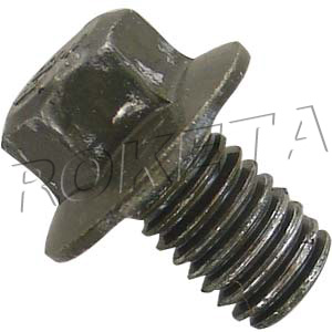 PART 01-14: ATV-11 HEX FLANGE BOLT M8x16