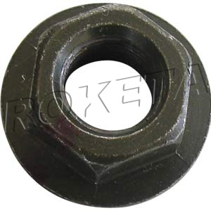 PART 01-20: ATV-11 SKID-PROOF NUT M12x1.25