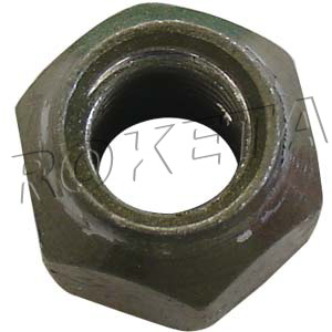 PART 01-27: ATV-11 HEX TAPER NUT M10x1.25