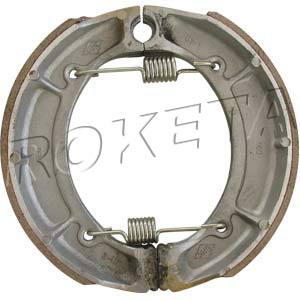 PART 01-41: ATV-11 REAR BRAKE SHOES