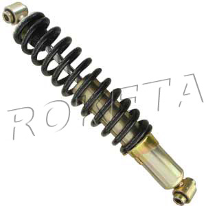 PART 04: ATV-11 REAR SHOCK ABSORBER