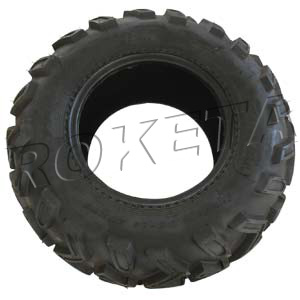 PART 09-1: ATV-11 REAR TIRE 25x10-12
