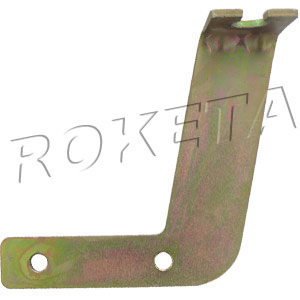 PART 34: ATV-11 DRIVE CABLE FIXING BLOCK