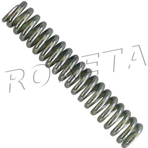 PART 03-2: ATV-11 RIGHT BRAKE LEVER SPRING