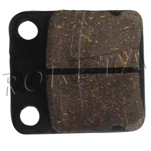PART 03-5: ATV-11 FRONT BRAKE PADS