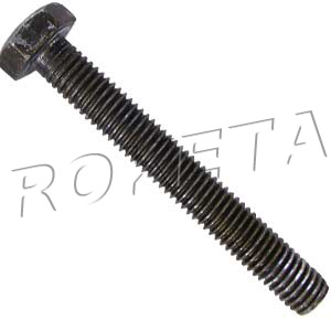 PART 27: ATV-11 HEX BOLT M8x60