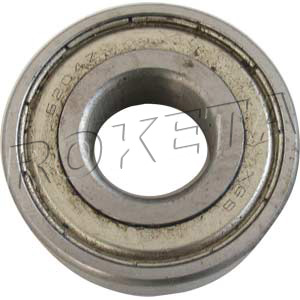 PART 32: ATV-11 BEARING, STEERING POLE