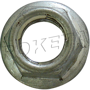 PART 01: ATV-15C HEX FLANGE BOLT M10x39