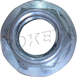 PART 04: ATV-15C HEX FLANGE NUT M14