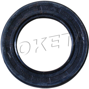 PART 26: ATV-15C OIL SEAL, REAR AXLE