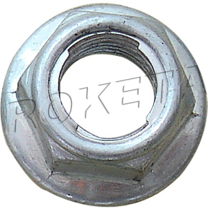 PART 02: ATV-15C HEX FLANGE NUT M10