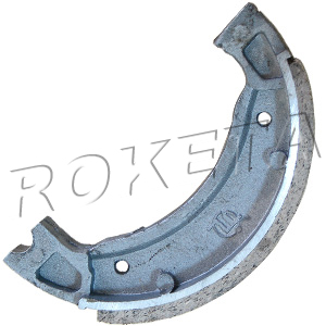 PART 21: ATV-15C FRONT BRAKE SHOES