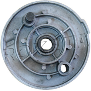PART 35: ATV-15C LEFT FRONT BRAKE HUB COVER