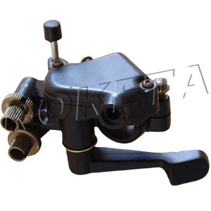 PART 03: ATV-15C THROTTLE LEVER