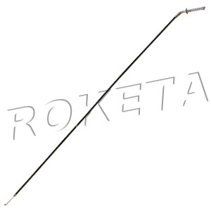 PART 05: ATV-15C FRONT BRAKE CABLE