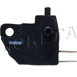 PART 09-1: ATV-15C REAR BRAKE LIGHT SWITCH