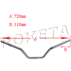 PART 13: ATV-15C HANDLE BAR