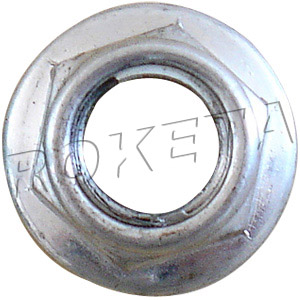 PART 18: ATV-15C HEX FLANGE NUT M10