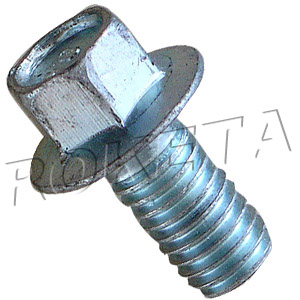 PART 29: ATV-15C HEX FLANGE BOLT M8x15