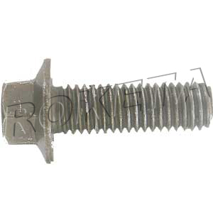 PART 10: ATV-17W HEX FLANGE BOLT M8x30