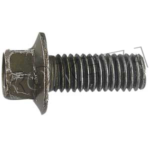 PART 23: ATV-17W HEX FLANGE BOLT M8x20