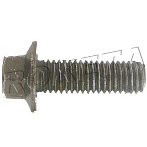 PART 24: ATV-17W HEX FLANGE BOLT M8x25
